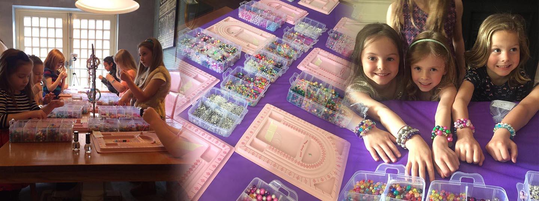 Jewellery Parties West Midlands, Warwickshire, Derbyshire