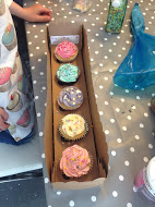 Bronze Package - Cake Decorating Parties, Solihull, West Midlands