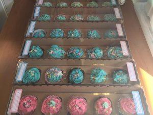 Cake Decorating Parties West Midlands