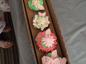 Cake Decorating Parties Solihull