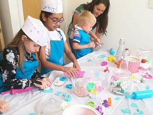 Cake Decorating Parties Solihull, West Midlands, Birmingham