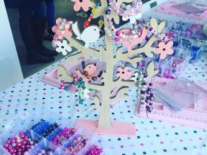 Jewellery Parties Solihull, West Midlands, Birmingham - Bertie & Belle Parties and Events