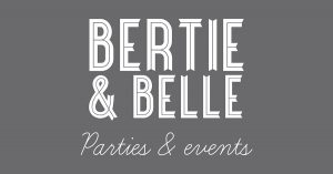 BERTIE & BELLE PARTIES AND EVENTS