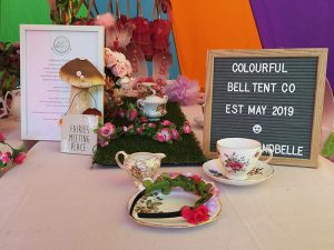 Fairy Tea Party Hire