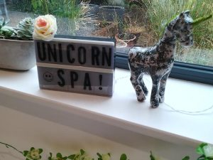 Unicorn Spa Parties West Midlands