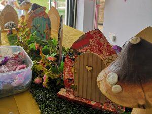 Fairy Parties Warwickshire, West Midlands, Birmingham, Wolverhampton & Walsall