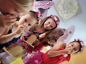 Fairy Parties - Childrens Fairy Parties West Midlands