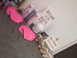 Luxury Vegan Spa Parties Solihull, West Midlands